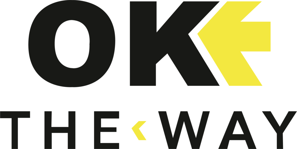 ok the way logo