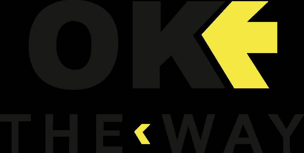 ok the way logo